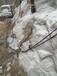 礦山開采石頭裂石機