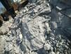 石英矿开采岩石破碎机