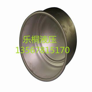 宁波乐桐不锈钢薄板拉伸液压机快速成形框架液压机图片5