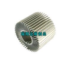 燈飾散熱器定做,燈飾鋁材散熱器,LED燈飾散熱器,燈飾散熱器支架