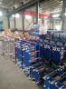 浙江辦公樓宿舍樓學校中央空調配套水水蒸汽水板式換熱器可拆板換設計生產廠家