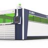 宏山激光切割机报价6000瓦高功率激光机钣金专用