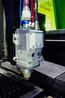 佛山高功率激光切割机领导品牌宏山激光6000瓦钣金加工
