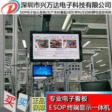 兴万达ESOP项目--MES制造执行系统解决方案图片