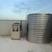 九恒沙井建筑工地商用空氣能熱水器安全空氣能中央熱水工程節電設備