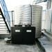 深圳九恒10P循環式商用空氣能熱水器安全工地熱水系統工程