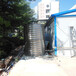 九恒5匹热泵热水器节能学校商用空气能热水器工程空气源主机热水设备