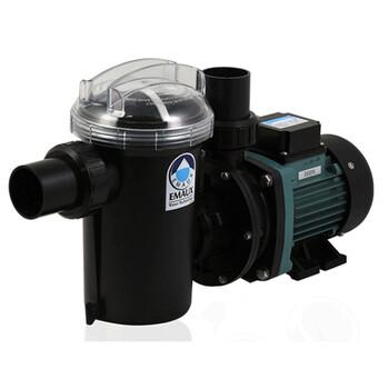 泳池设备泳池循环水泵中小型游泳池水疗池EMAUX/意万仕SD水泵
