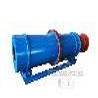 清洗礦石最新設備新型滾筒洗礦機恒重廠家全球供應