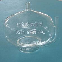 标准口玻璃仪器生产-定量过滤器制作-容量瓶供应
