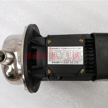 YLF25-14D/YLF25-14食品卫生泵/医用泵豆浆泵