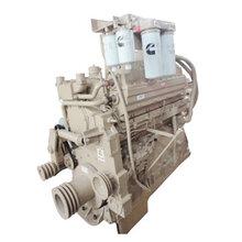 东风康明斯KTA19-C525发动机工程机械用原装现货