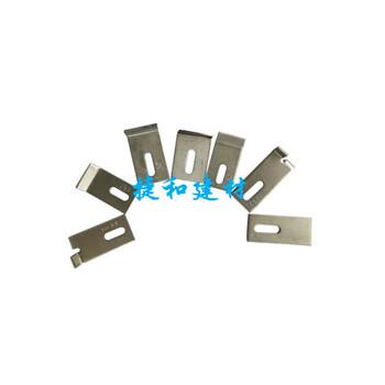 深圳惠州永牢牌干挂件厂家T型烧焊码质量可靠