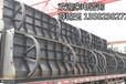 隔离墩模具工业水泥隔离墩模具耐磨耐用