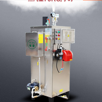 广东旭恩全自动不锈钢燃气蒸汽发生器蒸汽锅炉