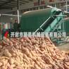 自動紅薯淀粉設備機器加工優勢顯著