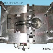 精密五金冲压模具压铸厂锌合金压铸锌合金表面处理压铸模热处理图片