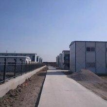 临汾祈虹彩钢钢结构制作有限公司供应活动房图片