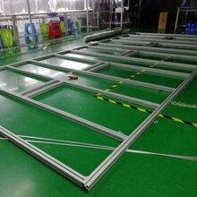 珠海凈化板銷售安裝,防火巖棉板銷售安裝圖片