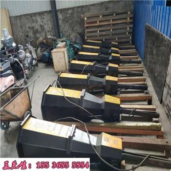 广西钦州砂岩开采不用爆破的劈石机器取代放炮三年质保