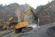 丰台挖改钻挖掘机改钻机厂家