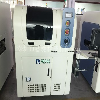 德律SPI錫膏測厚儀SMT錫膏印刷檢測機