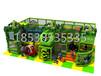 2012新型游樂設備廠家淘氣堡價格是多少