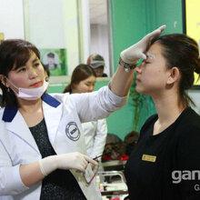 开发区学化妆造型去哪学?图片
