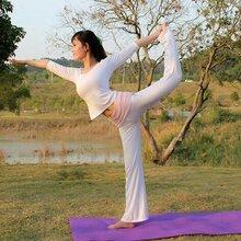 常州市大学城哪家瑜伽培训学校教学环境比较好瑜悦瑜伽