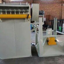 重慶優質環保設備除塵器配件批發代理,濾筒除塵器
