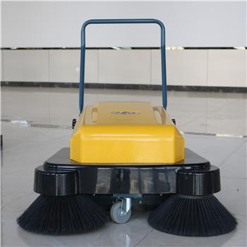 手推式扫地机手推式动力款扫地机手推式电动扫地机ZX-1000A