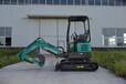 深圳小型挖掘机厂家直销果园小型挖掘机科步