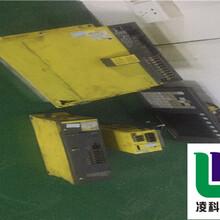 三菱SJ-P伺服电机维修图片