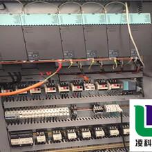 三菱伺服电机SJ-PF5维修图片