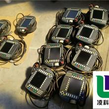 三菱HF-SP伺服电机维修图片