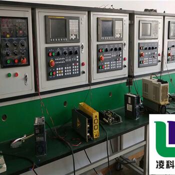 802D西门子数控系统维修