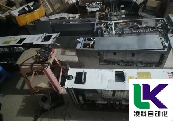 三菱SJ-PF伺服电机技术丰富