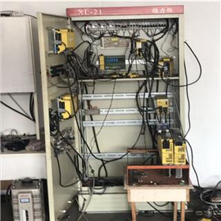 新代数控机床维修六安厂家图片5