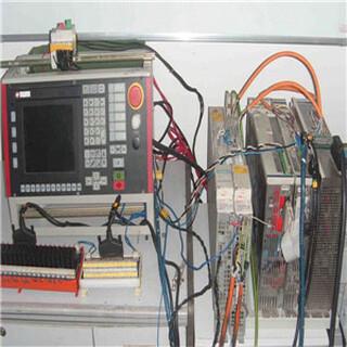 新代数控机床维修六安厂家图片1
