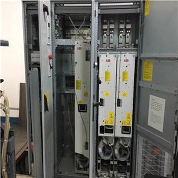 ABB机器人伺服电机维修东营电话