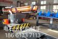 全自動電石出爐機械手,電石出爐機器人震撼上線!