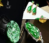 山東珠寶玉器加盟濟寧翡翠珠寶加盟店菏澤翡標奢品加盟連鎖