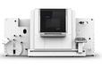 海帛卷對卷標簽印刷機生產RG系列成本低