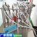 20ml开塞露灌装机35ml植物活力液灌装机