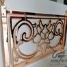 定制铜护栏