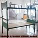 青海厂家直销学校上下铺员工宿舍高低床双层床价格合适