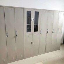 青海西宁厂家现货销售办公文件柜档案柜更衣柜储物柜保密资料柜