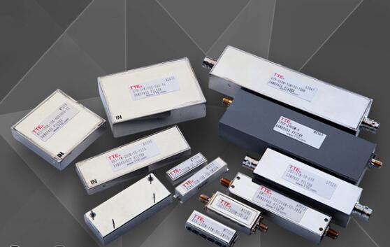 TTEBessel带通滤波器KT2