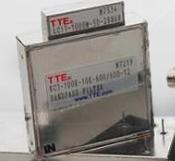 TTE滤波器BTHC-27G