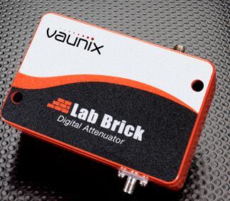 vaunixUSB可编程数字衰减器LDA-602EH